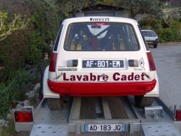 Lavabre Cadet Echelle 1  - Photos 2