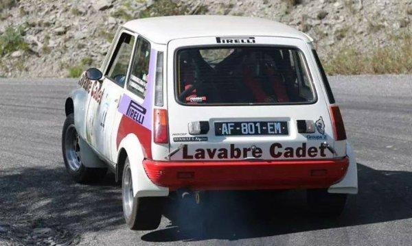 Lavabre Cadet Echelle 1  - Photos 4