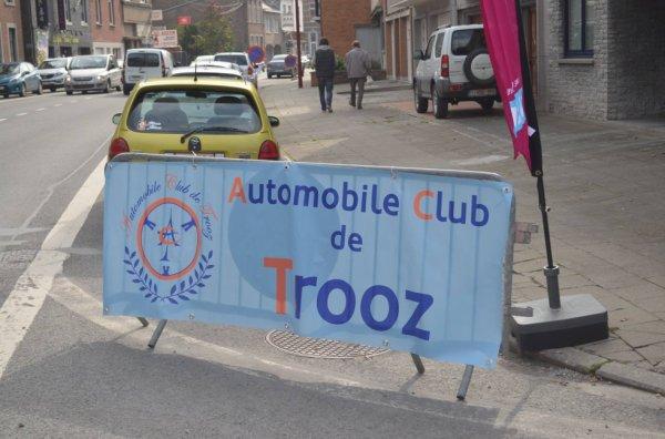 Weekend Expo à Trooz - 26 et 27/09/2015