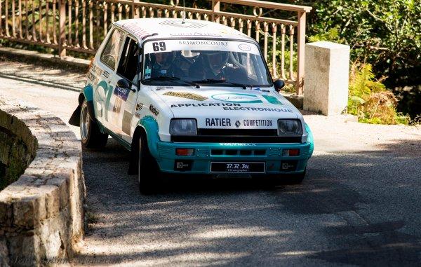 Tour de Corse Historique 2015 - Photos + vidéos