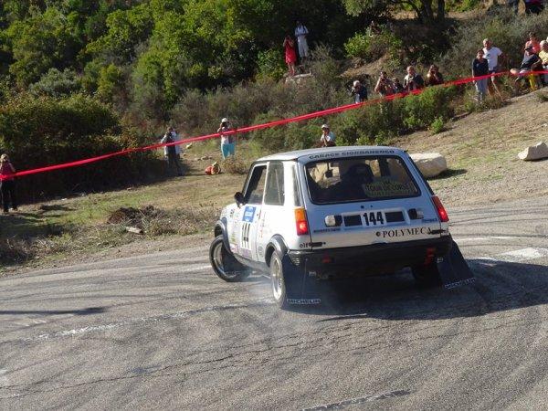 Tour de Corse Historique 2015 - Photos