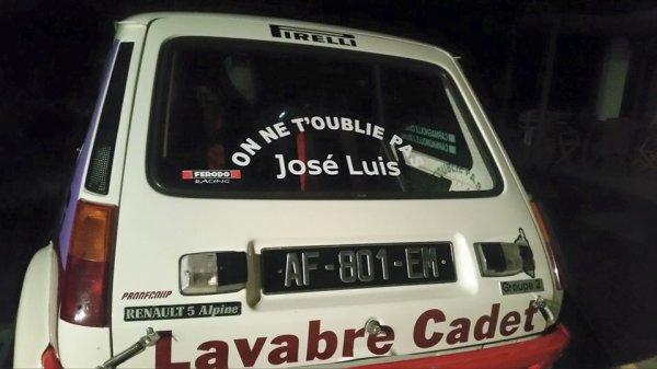 Montée Historique de Ceyreste 2015 - L'affiche et les photos