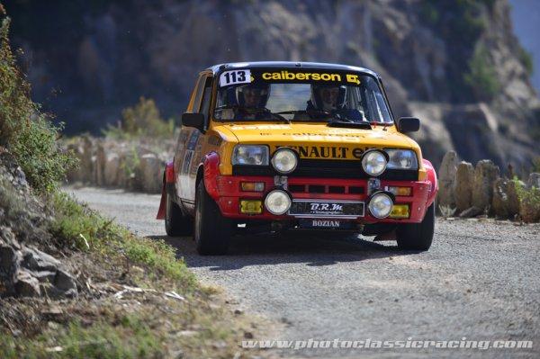 Les dernières du Tour de Corse 2015 - Photos