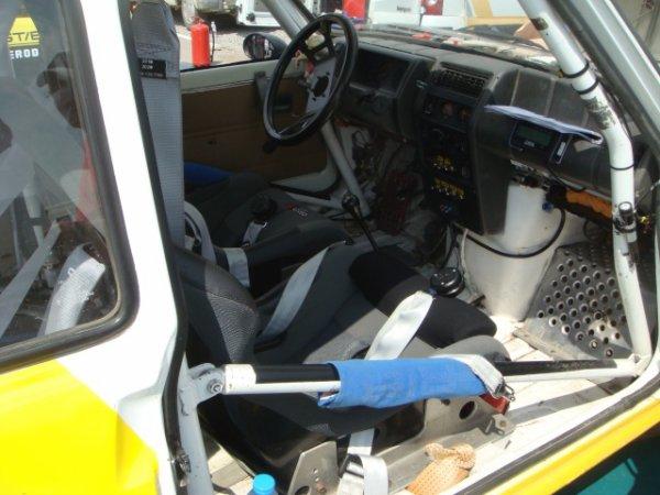 Rallye du Ternois 2015 - Photos