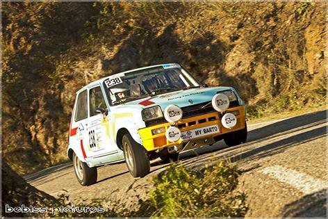 Rallye du Var 2015 - Les photos + vidéos