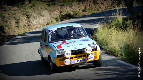 Rallye du Var 2015 - Les photos
