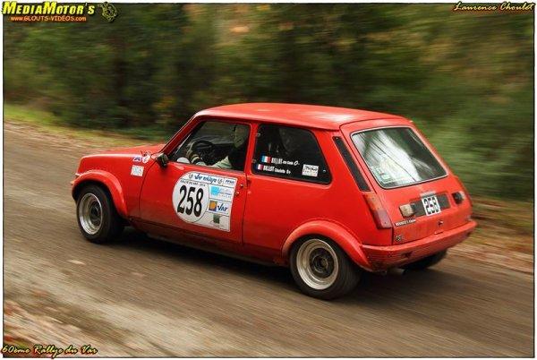 Rallye du Var 2014 - Photos