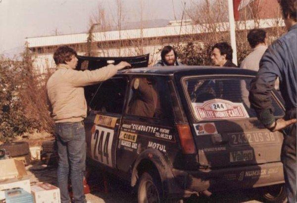 Jean Bernard Zanchetta - Photos 1