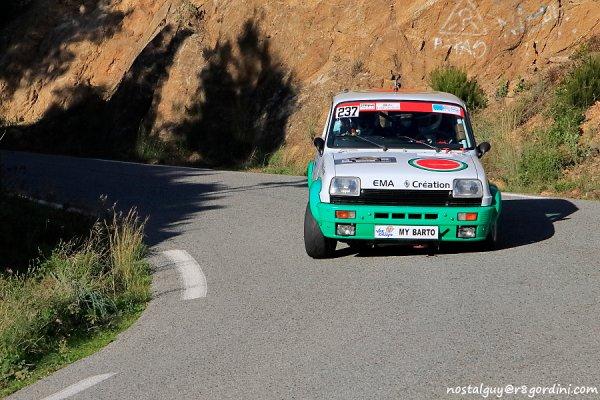 Rallye du Var 2015 - Photos