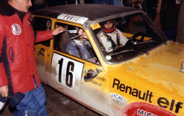 Rallye Monte Carlo 1979 - Photos + 1 vidéo