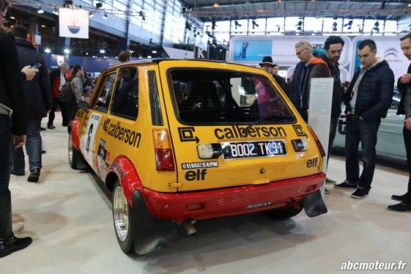 Retromobile 2016 - Photos