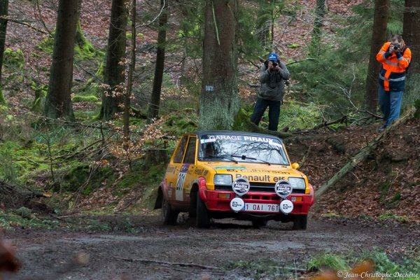 Legend Boucles de Bastogne 2016 - Photos