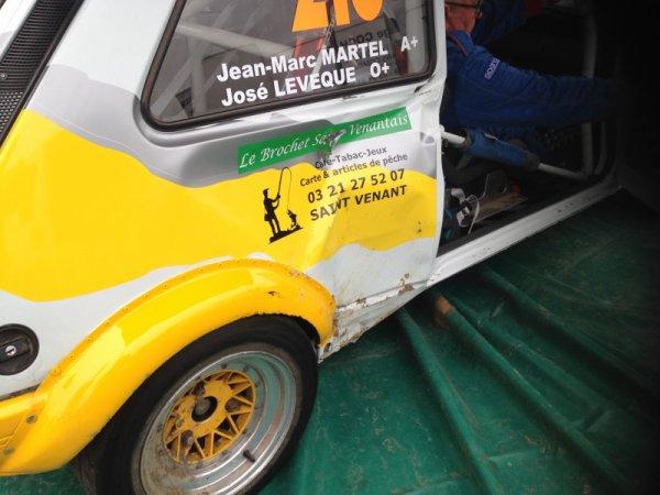 Rallye du Touquet 2016 - Les photos + vidéo