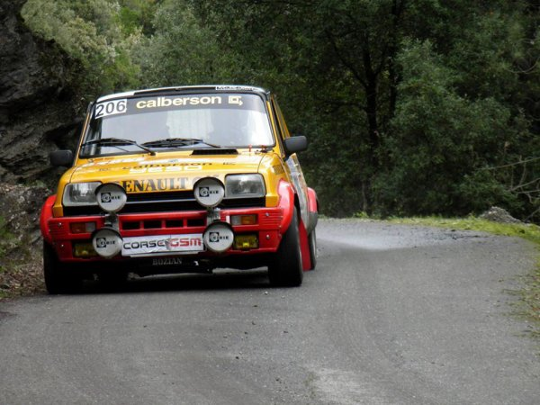 Rallye Costa Serena 2014 - Photos
