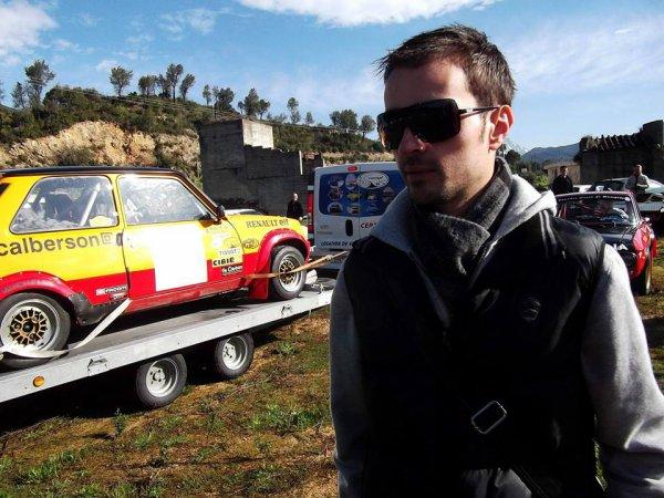 Rallye du Pays Ajaccien - Photos + vidéos