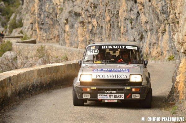 Rallye Grasse Alpin 2016 - L'affiche, les photos, les vidéos