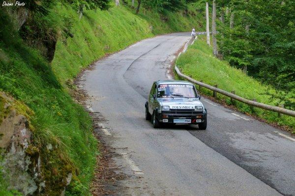 Rallye Jean Behra 2015 - Photos