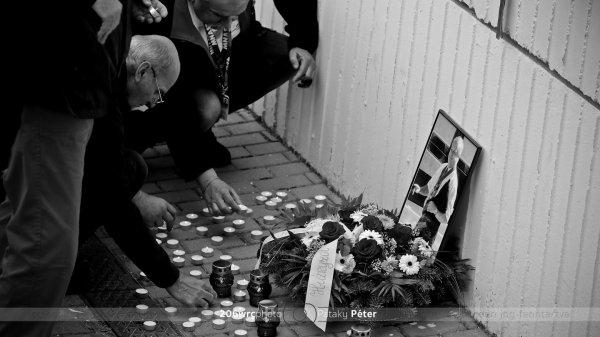 Décès d'Attila Ferjancz - 1946 -2016
