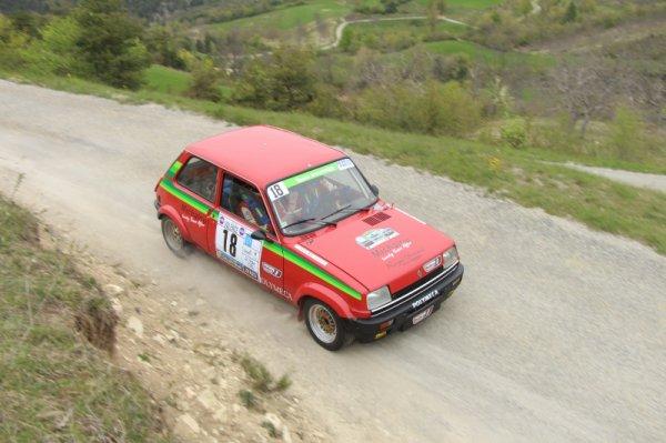 Rallye du Dauphiné 2016 - Les photos