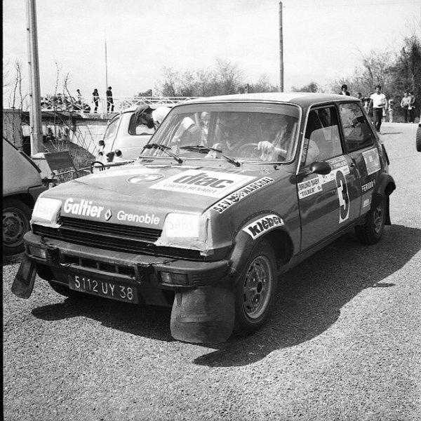 Terre de Bourgogne 1979 - Photo et classement