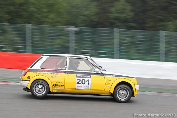 Francorchamps 2011 - Photos