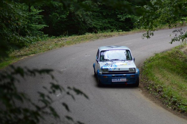 Rallye Kalt Bec 2016 - Photos