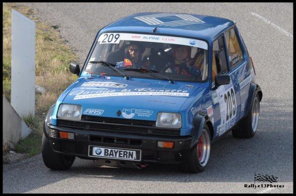 Rallye du Mistral 2014 - Photos