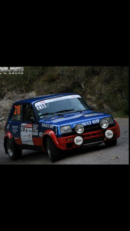 Rallye d'Antibes 2013 - L'affiche + Photos