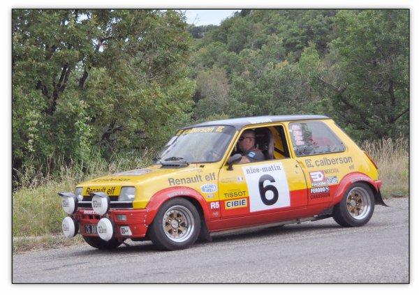 Rallye des Vautours 2016 - Les photos