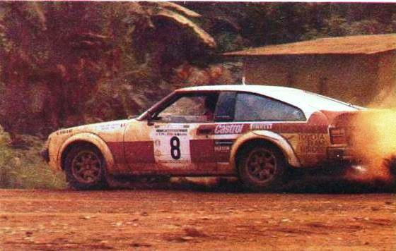 Toyota Ex JL Thérier