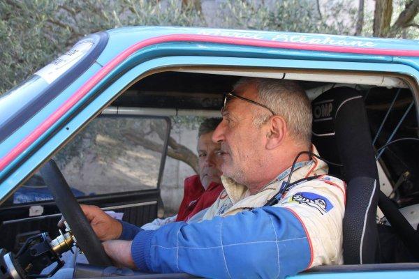 Rallye de Sarrians 2016 -L'affiche et les photos