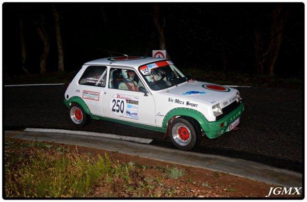 Rallye du VAR 2016 - Photos