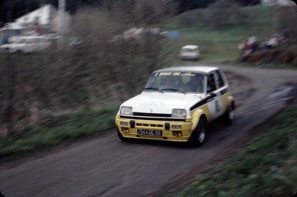 Ronde Luronne 1979 - Photos
