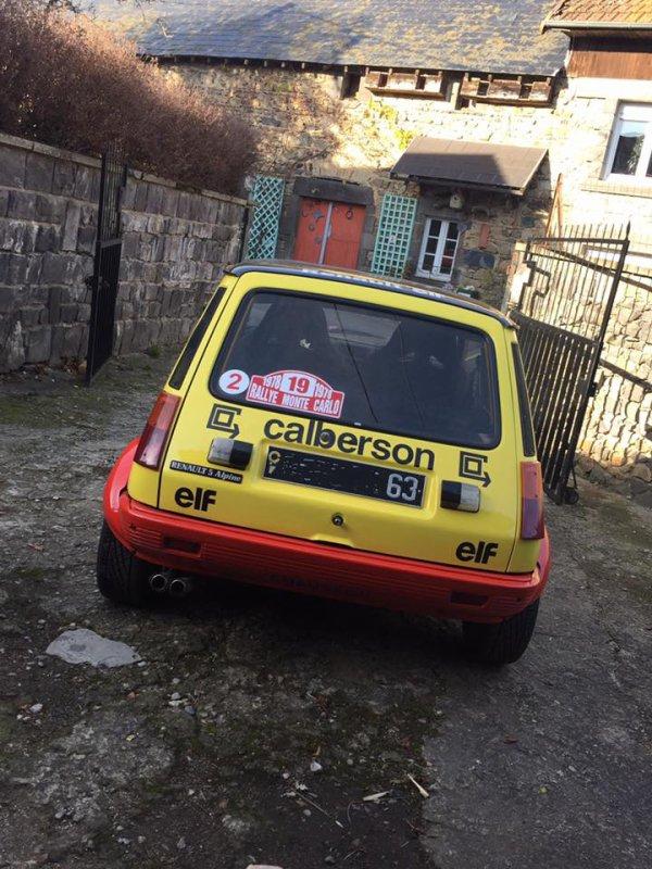 Autres 'Calberson' .... - Photos