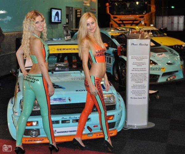 Brax Racing - Photos
