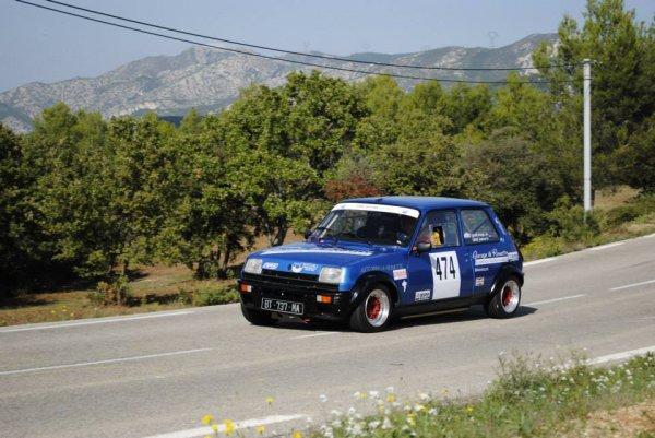 Provence Vintage 2014 - Photos
