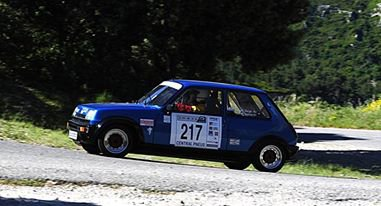 Rallye Ste Beaume 2015 - Photos