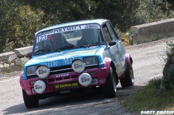 Rallye des Vins du Gard 2017 - Les photos ...