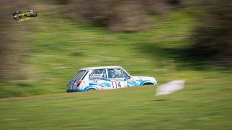 Rallye du Pays de Caux 2017 - Les photos