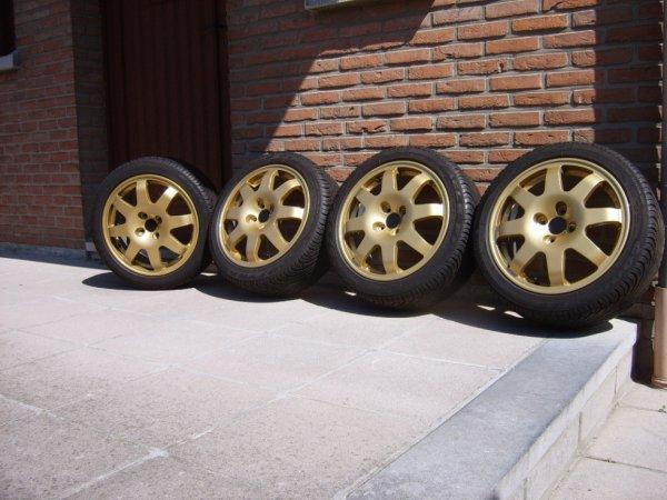 A vendre - Speedline Clio GR A