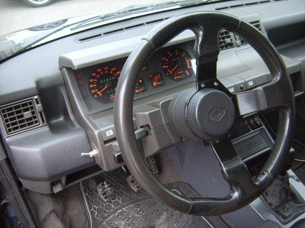A vendre - Cabrio R5 GT Turbo EBS