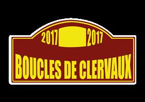 Boucles de Clervaux 2017- l'affiche et les photos