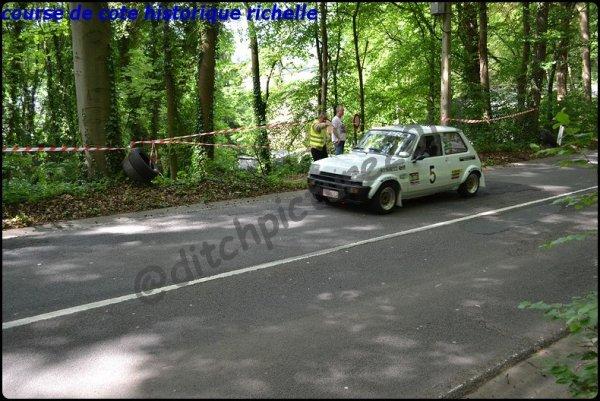 MH de Richelle 2017- Les photos
