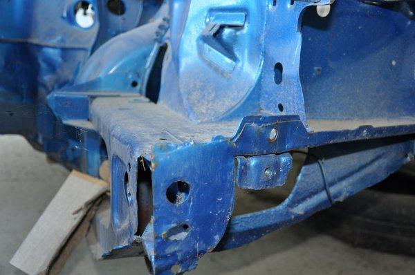 A vendre - caisse de Renault 5 Alpine - Phase 1 -> VENDUE