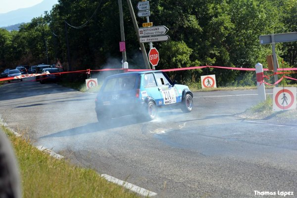 Rallye de l'Ecureuil 2017 - Les photos