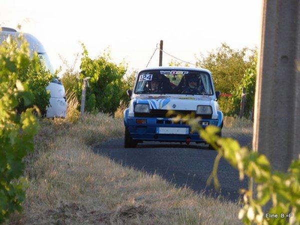 Rallye des vins de Chinon 2017 - Les photos