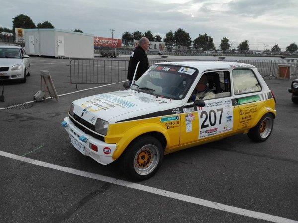 Rallye du Ternoix 2017 - Affiche + vidéo + photos