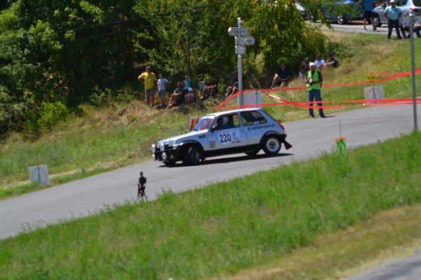 Rallye de la Drome 2017 - Les photos