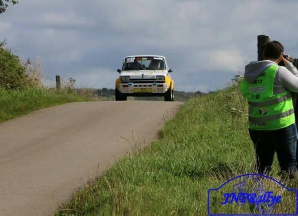 Rallye du Boulonnais 2017 - Les photos