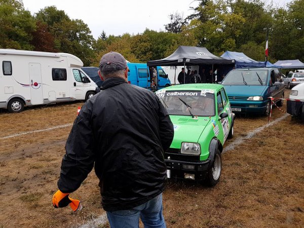 Rallye du Picodon 2017 - L'affiche et les photos